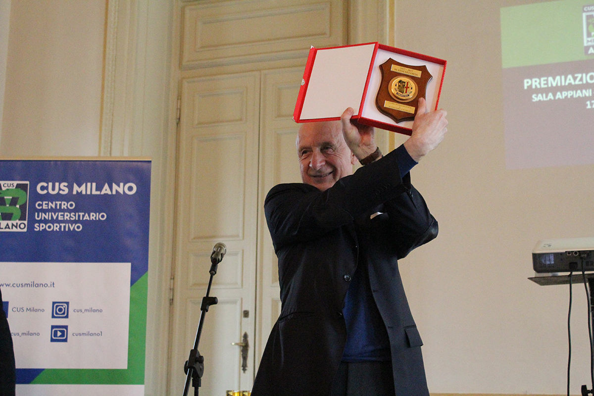 Castelli -medaglia centenario